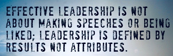 Leadership Quotes Leadership Sayings 94 Creatively Curious