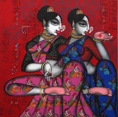 two-dancers-varsha-kharatmal