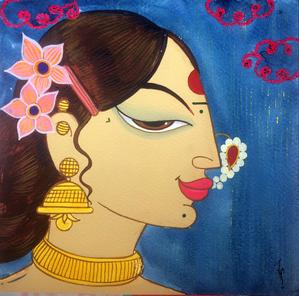 Varsha-Kharatmal-Nathini-fig_semiabs-wat_pap-8x8-10000_300x300