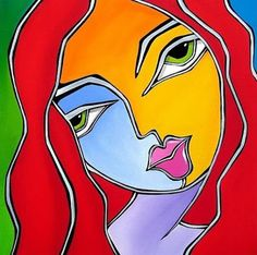 077b2ec666bfeda2067f760800d13ad5--face-drawings-abstract-art-paintings