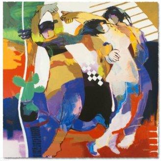 Abrishami_Hessam_Tulip_Dance