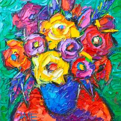 abstract-colorful-roses-impasto-textural-palette-knife-oil-painting-flowers-art-ana-maria-edulescu-ana-maria-edulescu