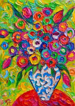abstract-flowers-of-happiness-impressionist-impasto-palette-knife-oil-painting-by-ana-maria-edulescu-ana-maria-edulescu