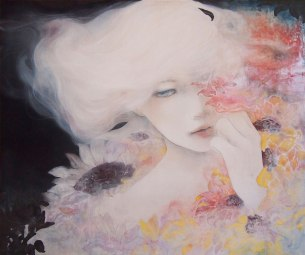 黒木 美都子(Kuroki Mitsuko)-www.kaifineart.com-2
