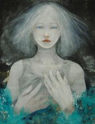 黒木 美都子(Kuroki Mitsuko)-www.kaifineart.com-3