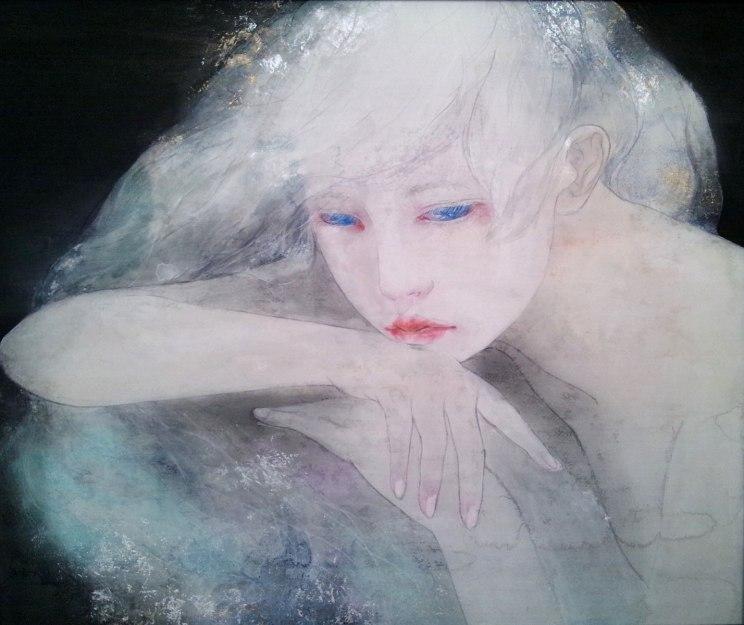 黒木 美都子(Kuroki Mitsuko)-www.kaifineart.com-4
