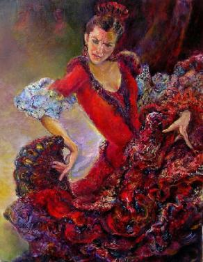 flamenco-dancer-10-sylva-zalmanson