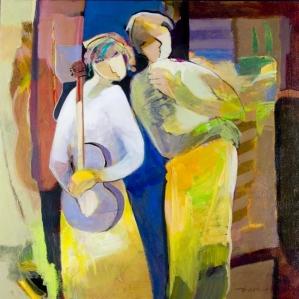 Hessam Abrishami - Tutt'Art@ - (25)