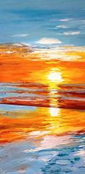orange-sunset-over-the-ocean-ivy-stevens-gupta