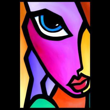 Pop-365-2436-Original-Abstract-Pop-Art-Accent