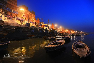Varanasi India Cosmin Danila Photography 01 River Ganges