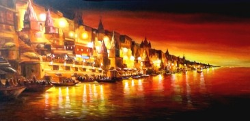 Varanasi_at_Night_47_X_24_small