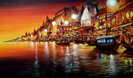 Varanasi_at_Night_Lrge_44_x25