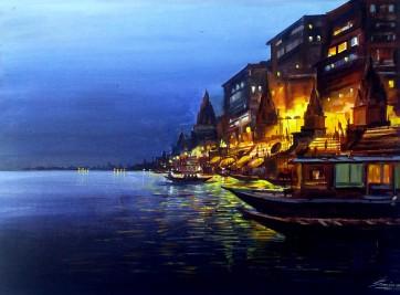 Varanasi_Ghat_27_x_20_small