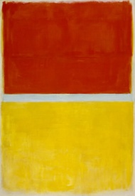 1952 Untitled oil on canvas 248.3 x 170.8 cm Dallas Museum of Art, Texas © Kate Rothko Prizel and Christopher Rothko_DACS 2016