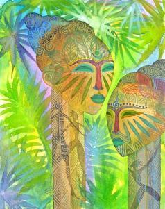 african-forest-queens-jennifer-baird